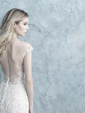 Allure Bridals 9661
