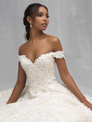 Allure Bridals C520 (1)