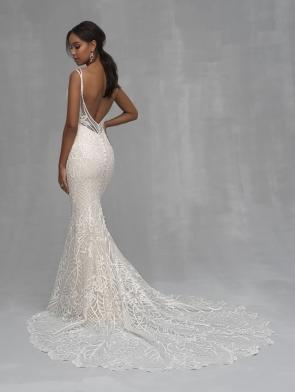 Allure Bridals C530