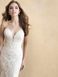 Allure Bridals 3307