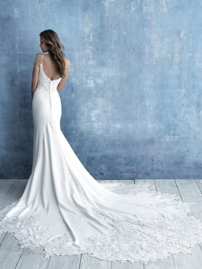 Allure Bridals 9683