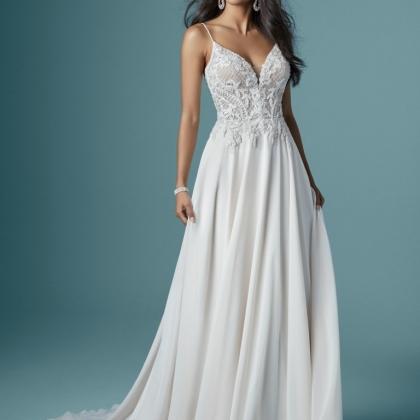 Best Mermaid wedding dress