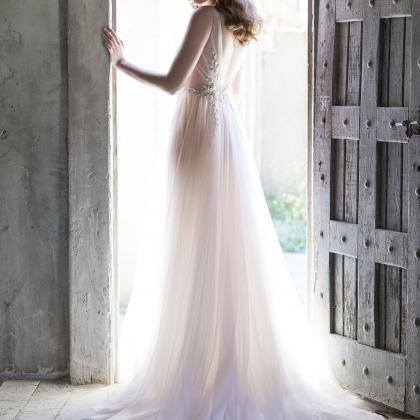 amazing mermaid wedding dress