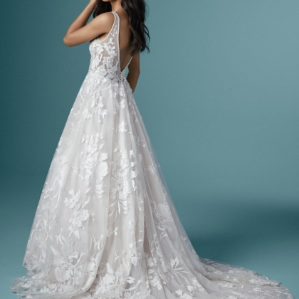 Wedding dress & Bridal Gown
