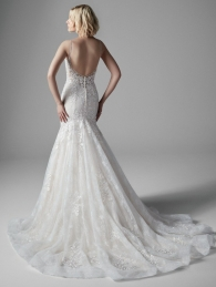 Whyte Wedding Dress