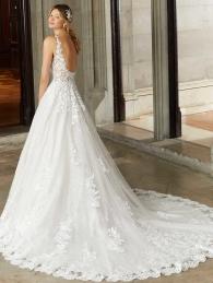 Wedding Mermaid gown