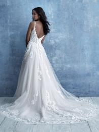 A-Line Bridal Gown