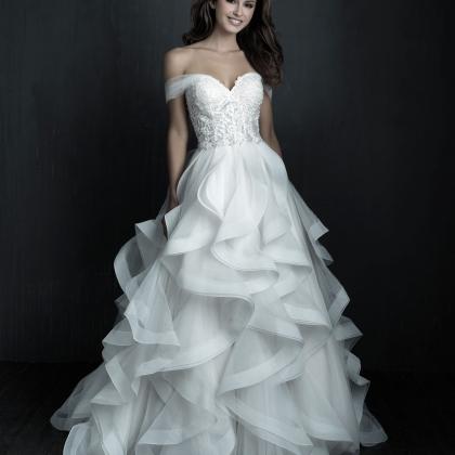 A-Line boutique dress